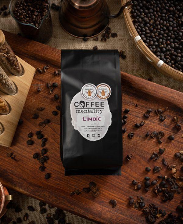 Coffee Mentality Limbic