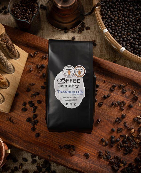 Coffee Mentality Tranquillum
