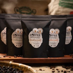 Coffee Mentality beans